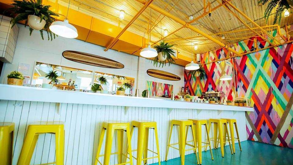 8 Brand New Montreal Restaurants You Need To Check Out This Spring