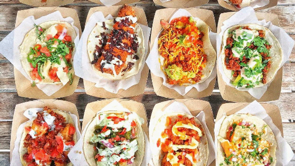 The Montreal Food Festival You Must Attend If You LOVE Mexican Food