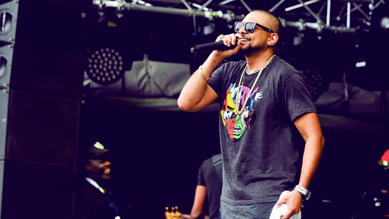 It's Official, Sean Paul Is Coming To Montreal