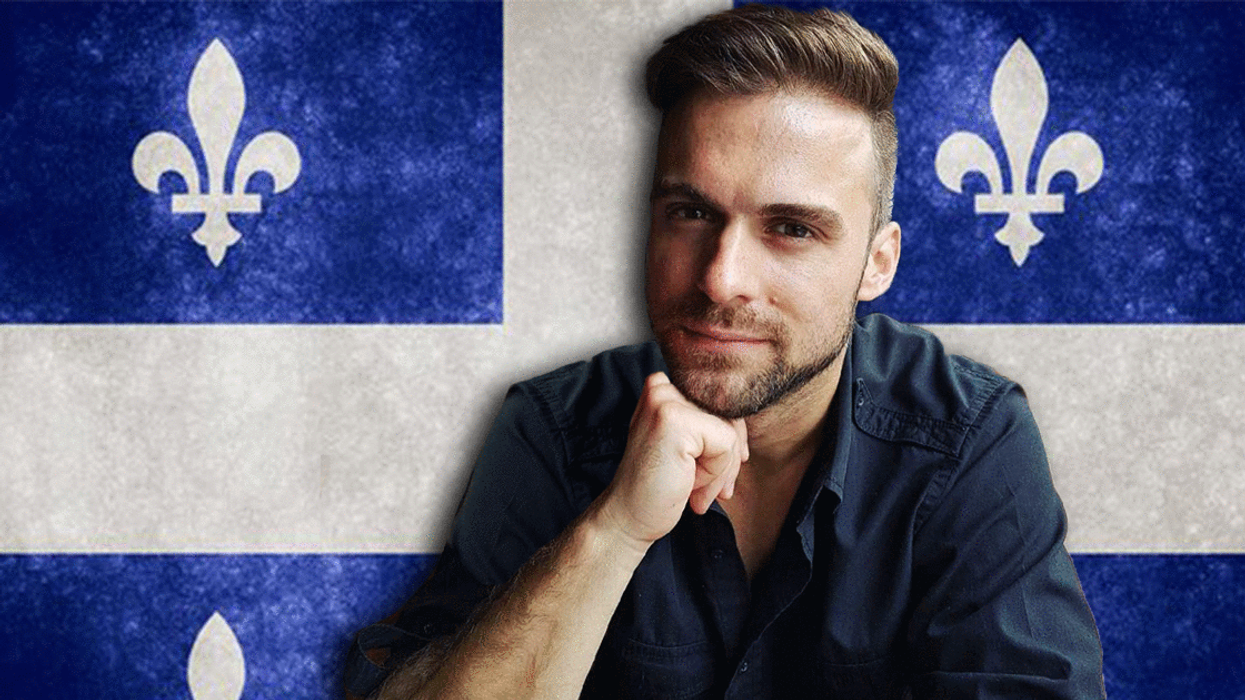 Top 10 Hottest Guy Porn Stars From Quebec