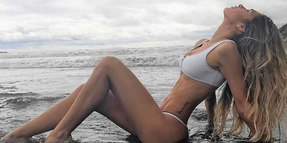 Montreal girls in bikinis get arrested 13 Montreal Bikini Models Who Are Killing The Instagram Game Right Now Mtl Blog