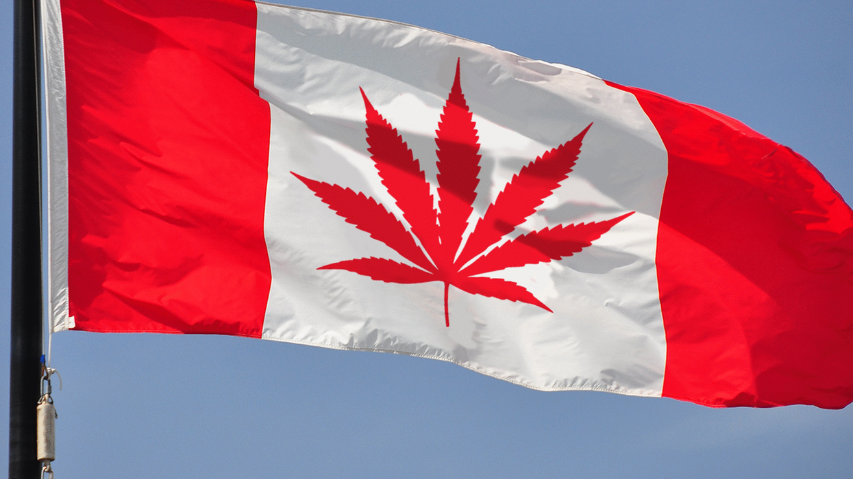 The Date For Legal Marijuana In Canada Has Been Set By Justin Trudeau