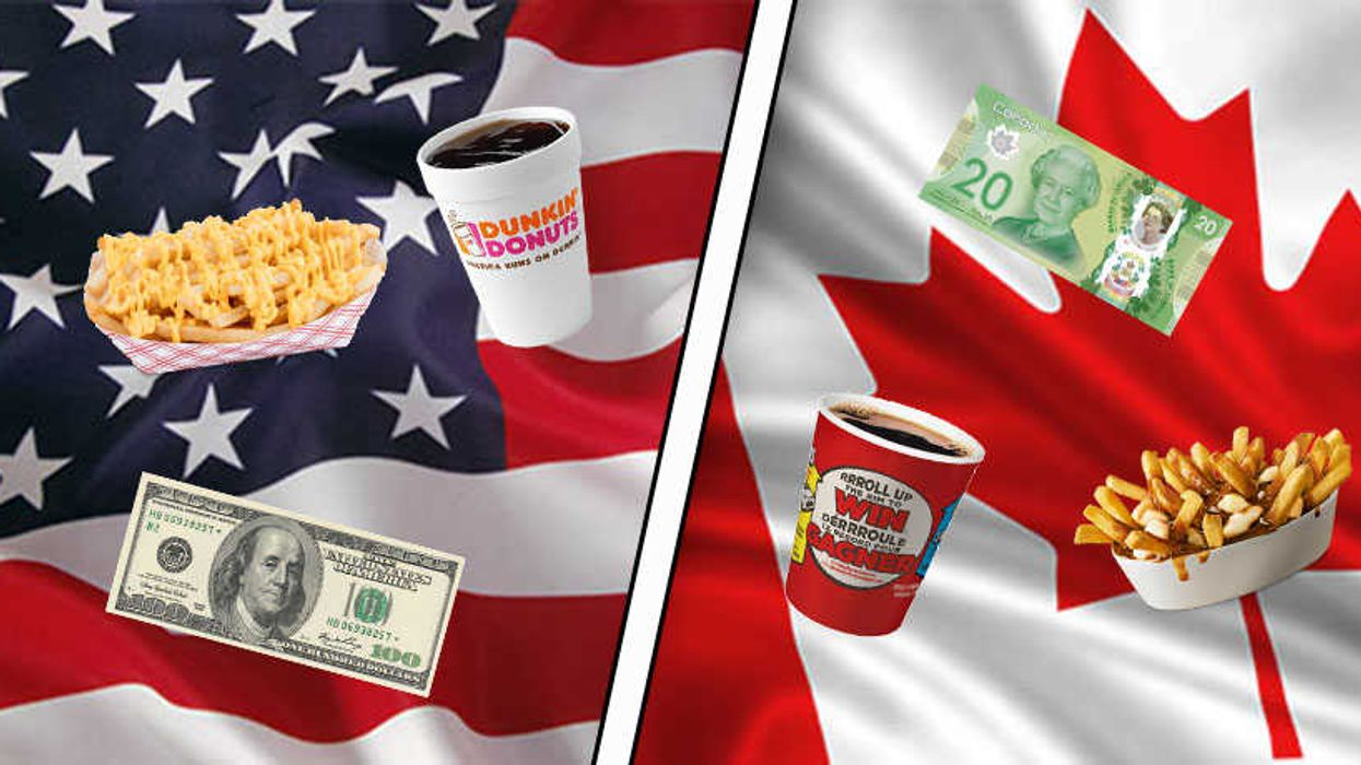 10 Differences Between Canadians And Americans