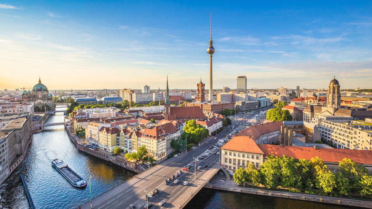 You Can Now Fly Montreal To Berlin For $89
