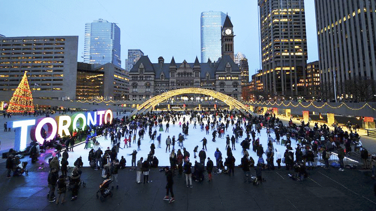 You Can Now Travel From Montreal To Toronto For $39