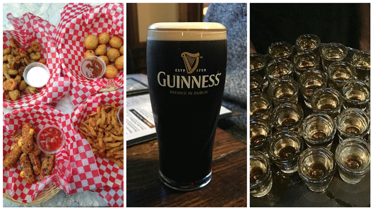 Here's The Ultimate Pub Crawl You Can Do In Montreal