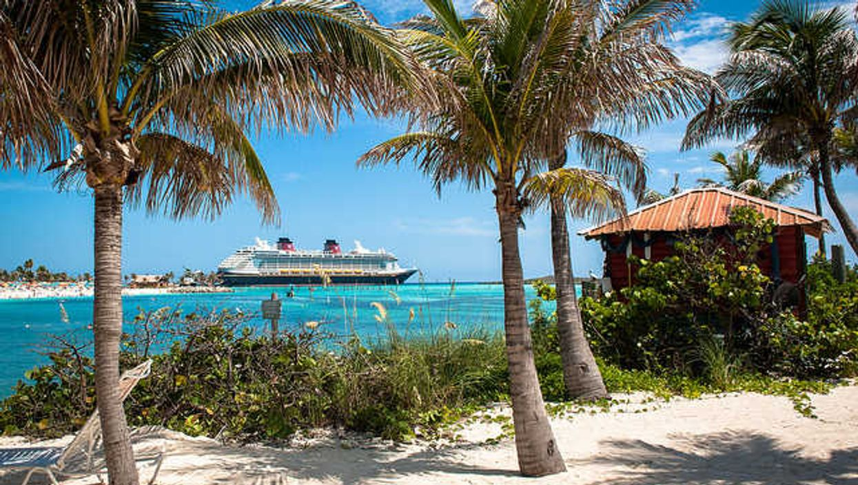 The 7 Cheapest Tropical Cruises Leaving From Canada You Can Get Right Now