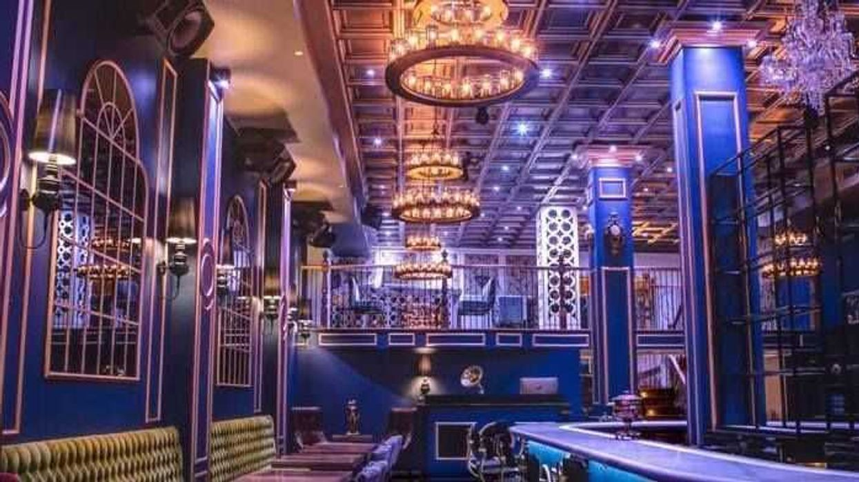 """Montreal Is Opening A """"Great Gatsby"""" Theme Bar"""