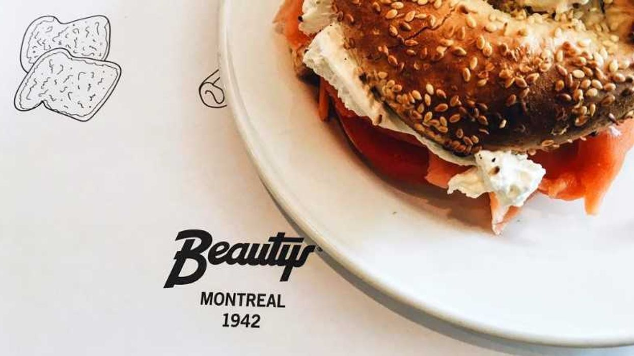 13 Best Places Where You Can Get A Classic Montreal Breakfast