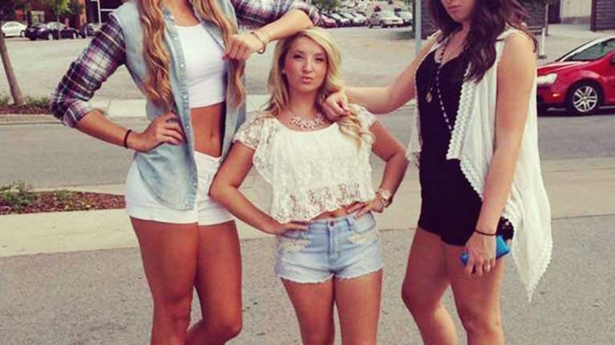 7 Reasons Why Being A Short Girl Is Totally Amazing