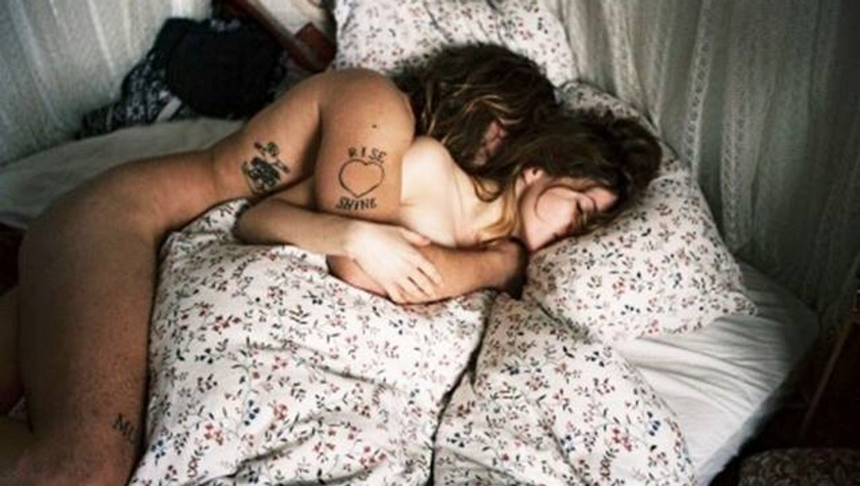 Sleeping Naked: 9 Reasons Why It Will Change Your Entire Life
