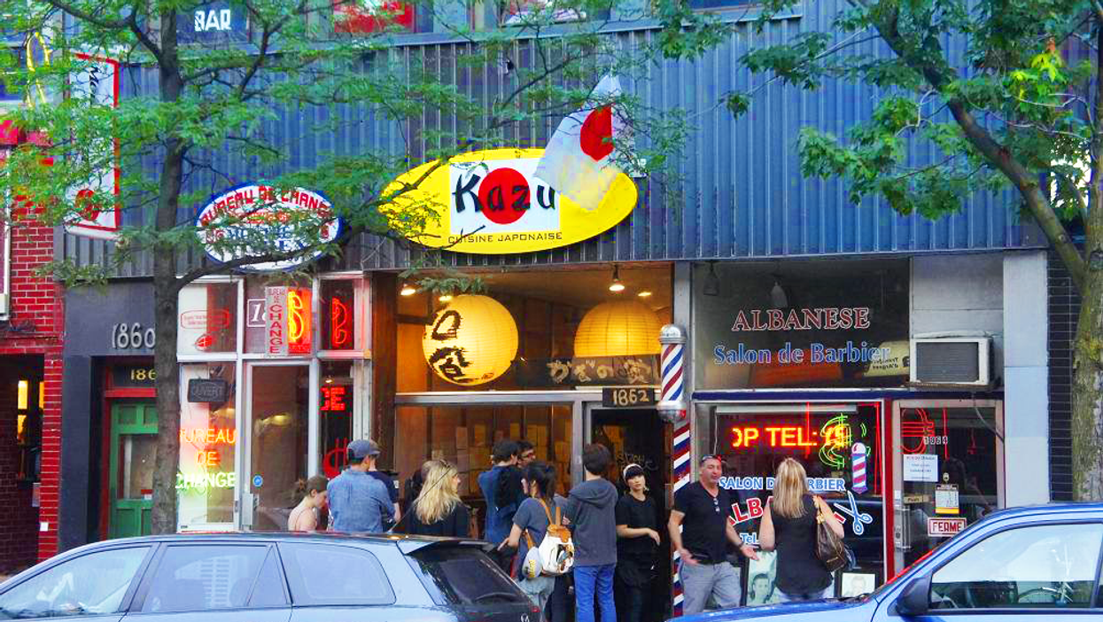 The Secrets Behind Montreal's Second Chinatown