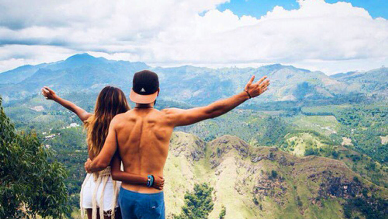 8 Bucket List Trips Around The World You Need To Go On At Least Once Before You Die