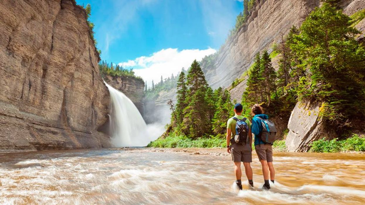 25 Quebec Provincial Parks You Must Take A Road Trip To At Least Once