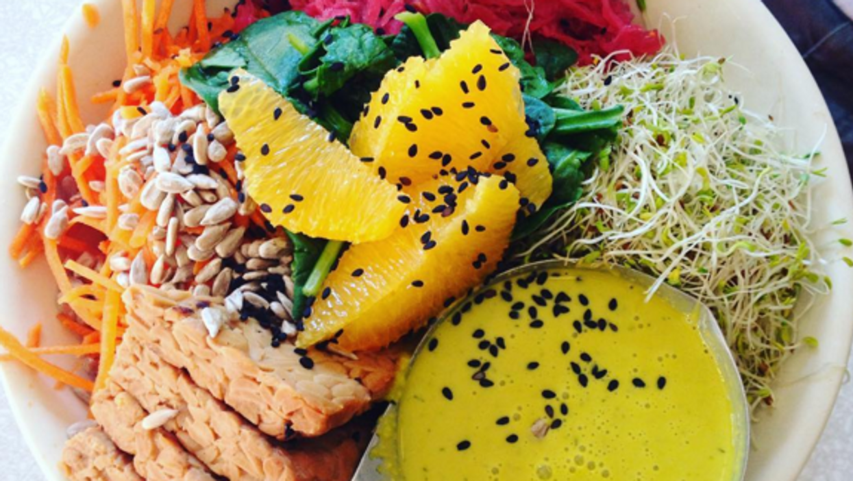 10 Most Healthy Restaurants You Can Eat At In Montreal