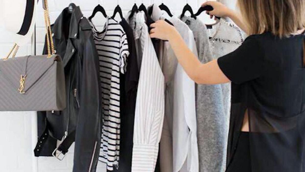 Montreal Is Hosting A Designer Clothing Sample Sale This Week