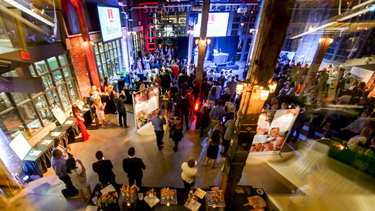Montreal Is Hosting A Celebrity Party In The Old Port