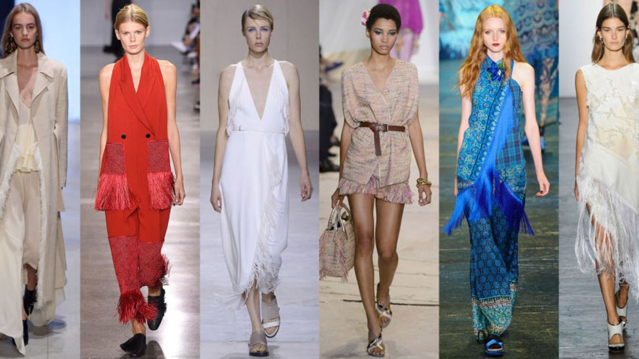 Fashion Trends That Montreal Will Catch Up On In 2017