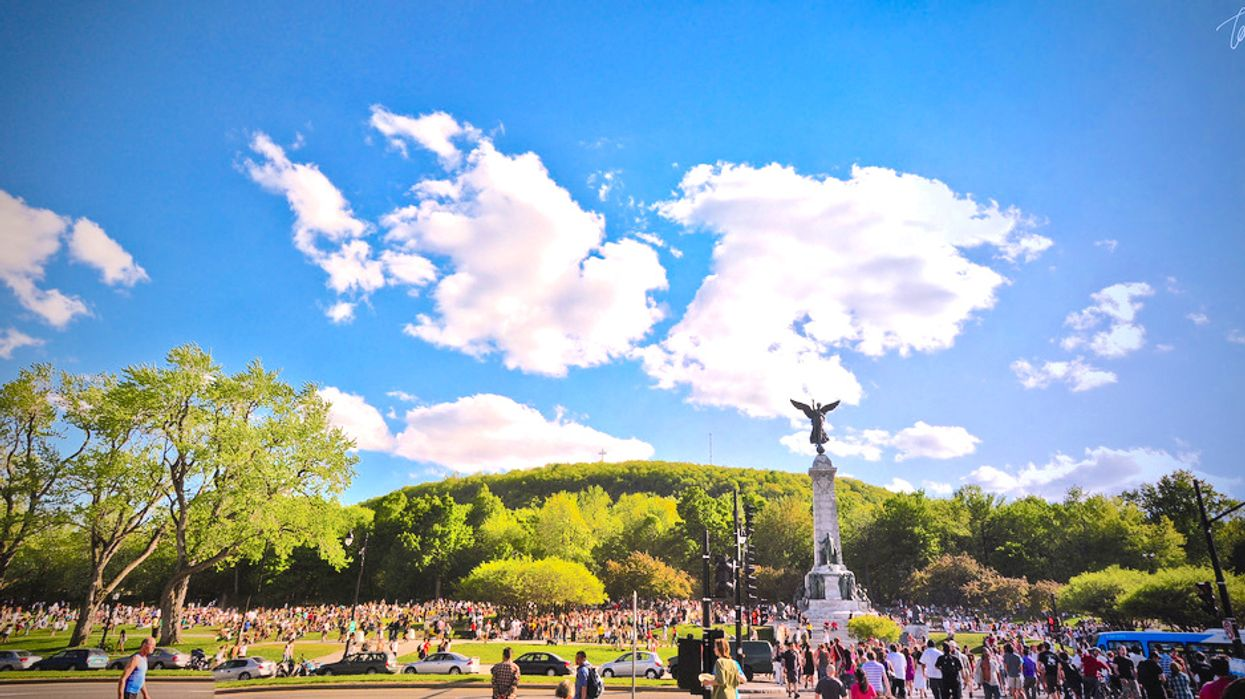 15 Things You Never Knew About Montreal's Mount Royal