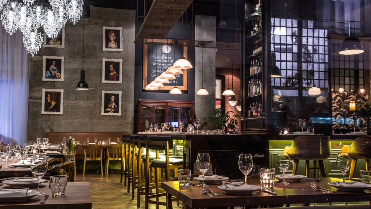 Montreal's Old Port Opens New Tartare Restaurant