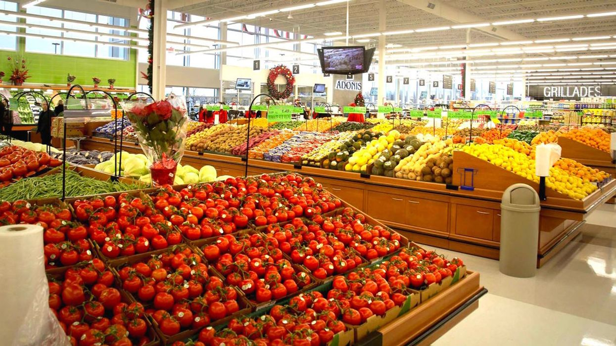 12 Places Where You Can Buy Cheap Groceries In Montreal