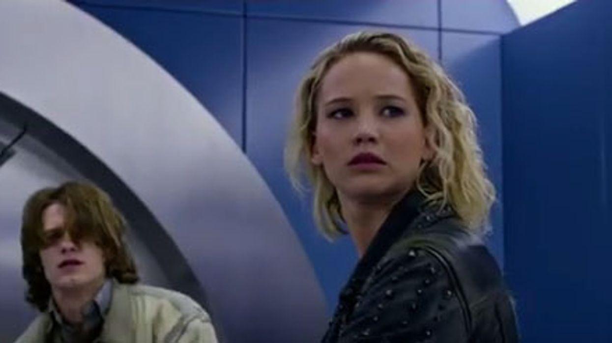 Watch The Trailer For X-Men Apocalypse Filmed In Montreal