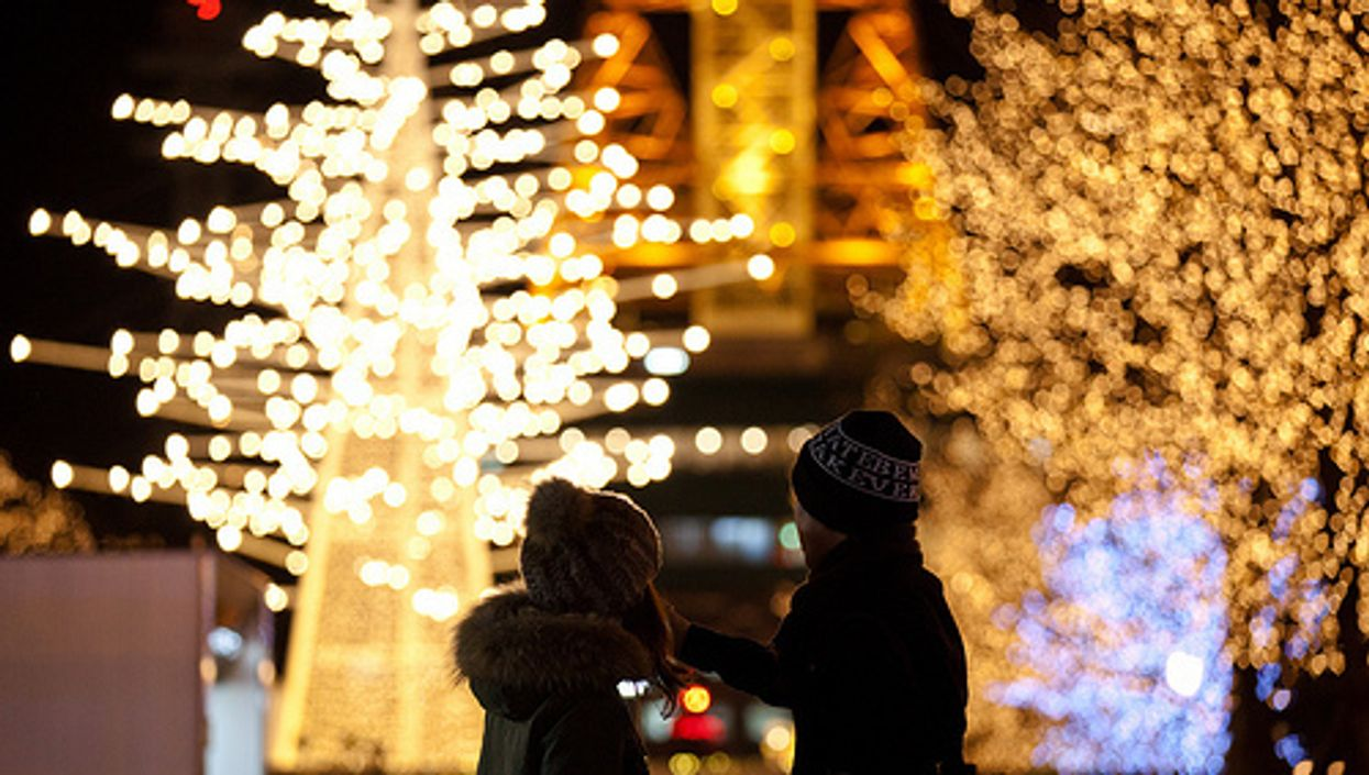 15 Montreal Places You Should Take Your Significant Other During The Holidays
