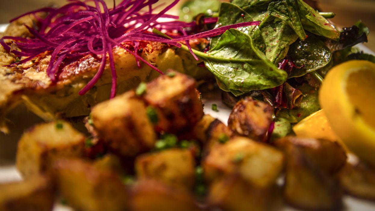 Best Montreal Restaurants To Bring Your Vegan Date To