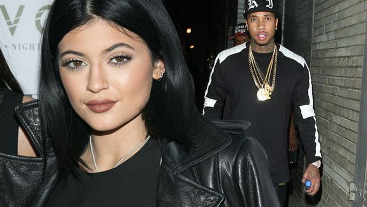 Kylie Jenner Is Now Officially Single