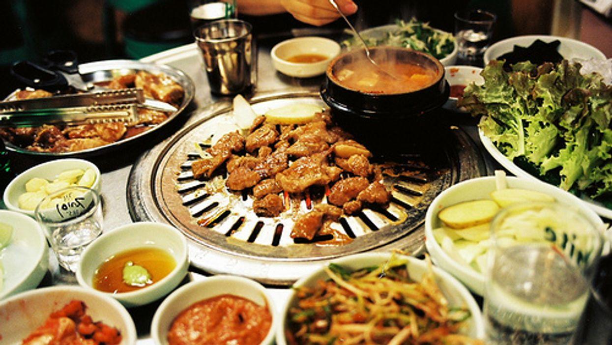 Best Montreal Korean Restaurants 2015