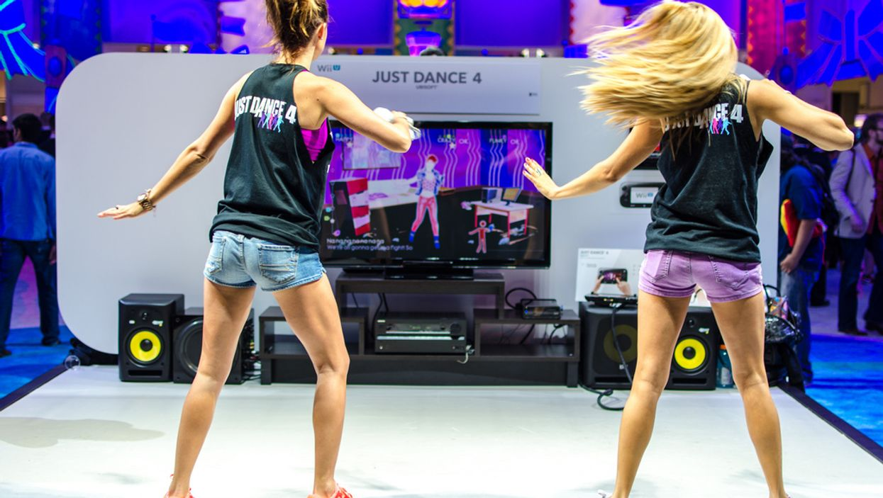 Montreal Is The East Coast's Largest Video Game Event
