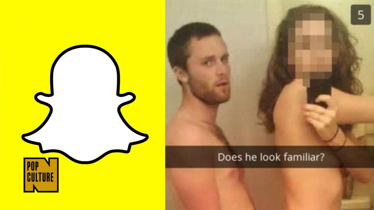 10 Things You Should Never Do On Snapchat
