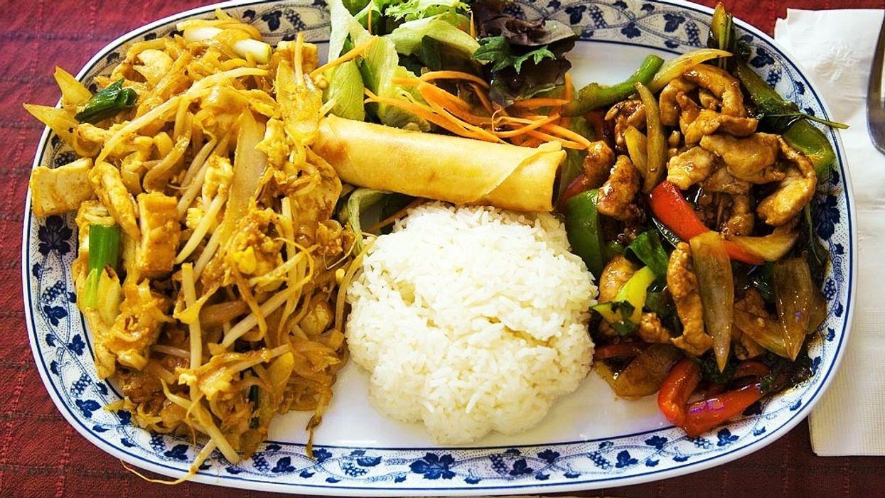 Best Montreal Thai Restaurants 2015