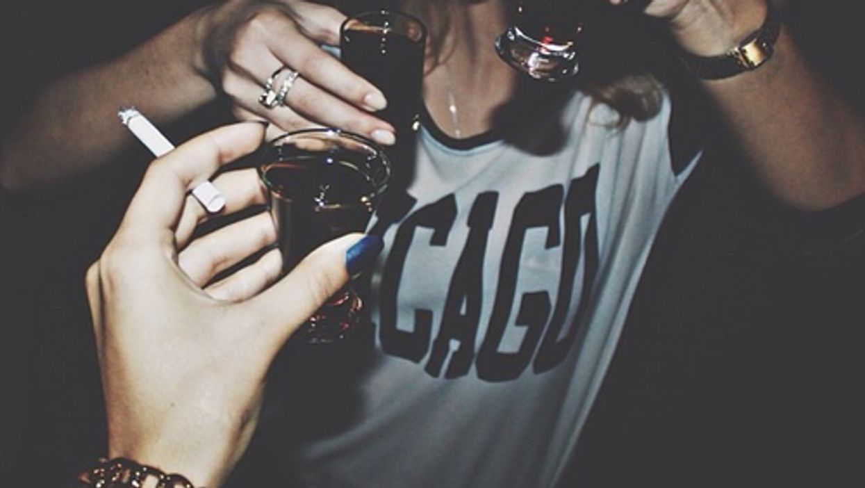 10 Things You Should Do To Avoid A Hangover