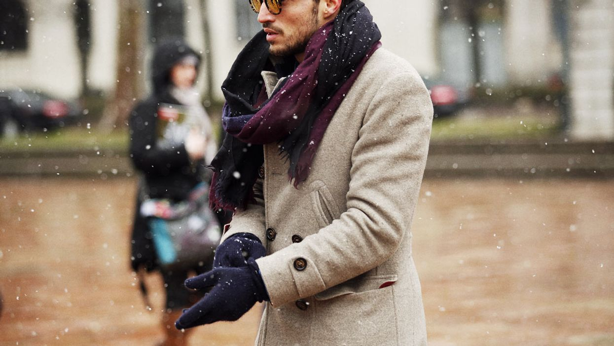 5 Fashion Items Every Montreal Man Needs For Winter