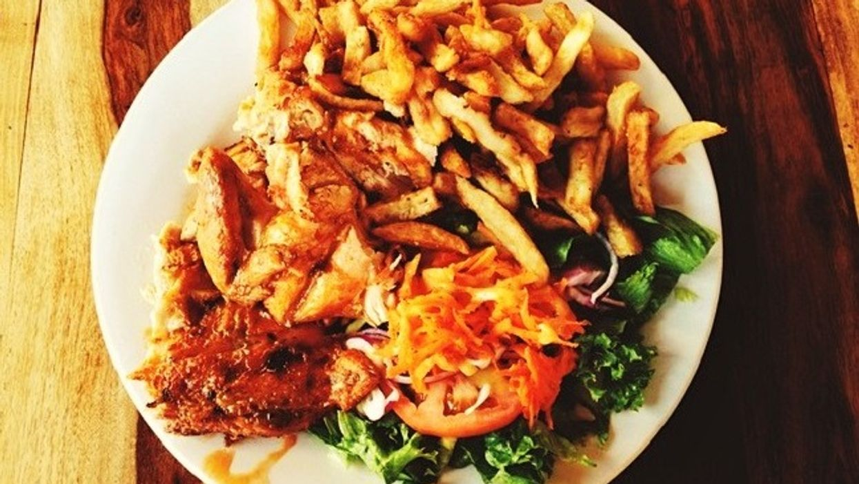 This Is The Montreal Portuguese Chicken Restaurant That's Truly Better Than Romados