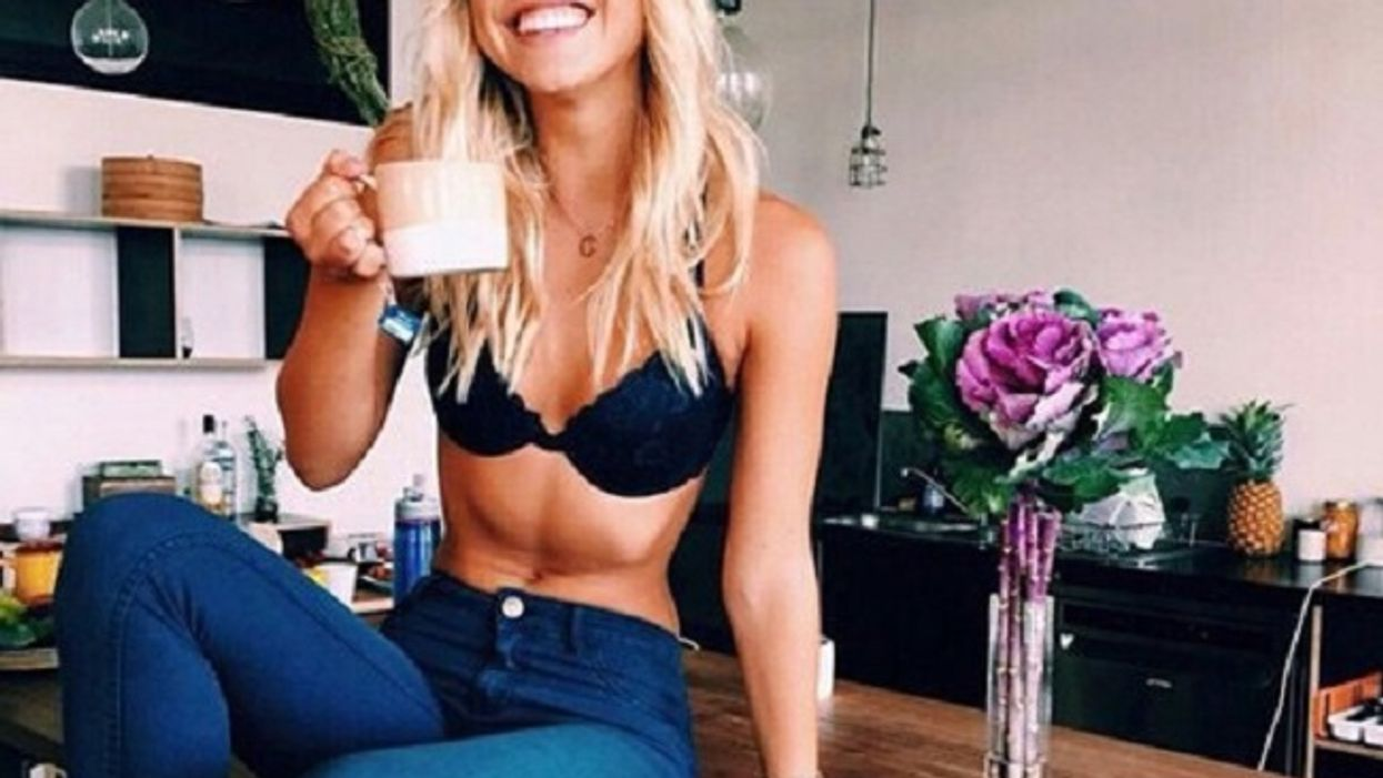 How Your Morning Cup Of Coffee Will Keep You Alive Longer