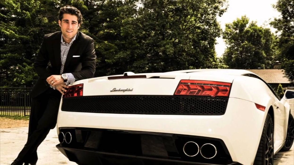 10 Self-Made Millionaires From Montreal