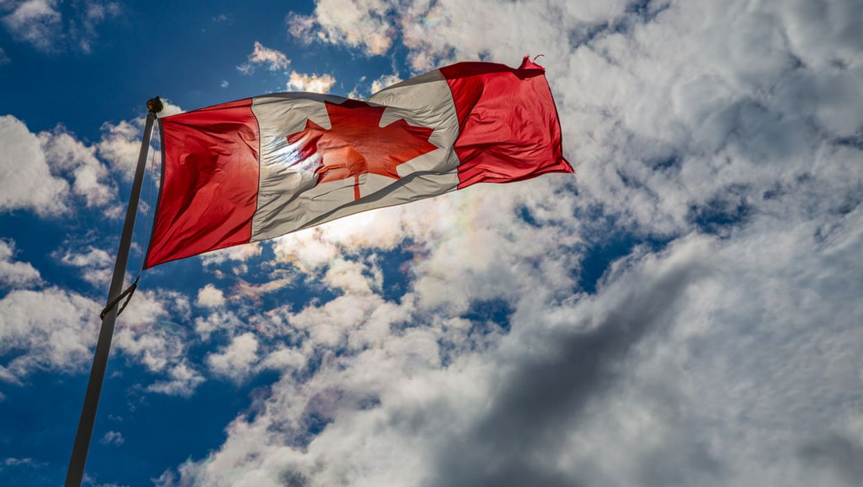 It's Official, Canada Ranked #1 Most Free Country In The World