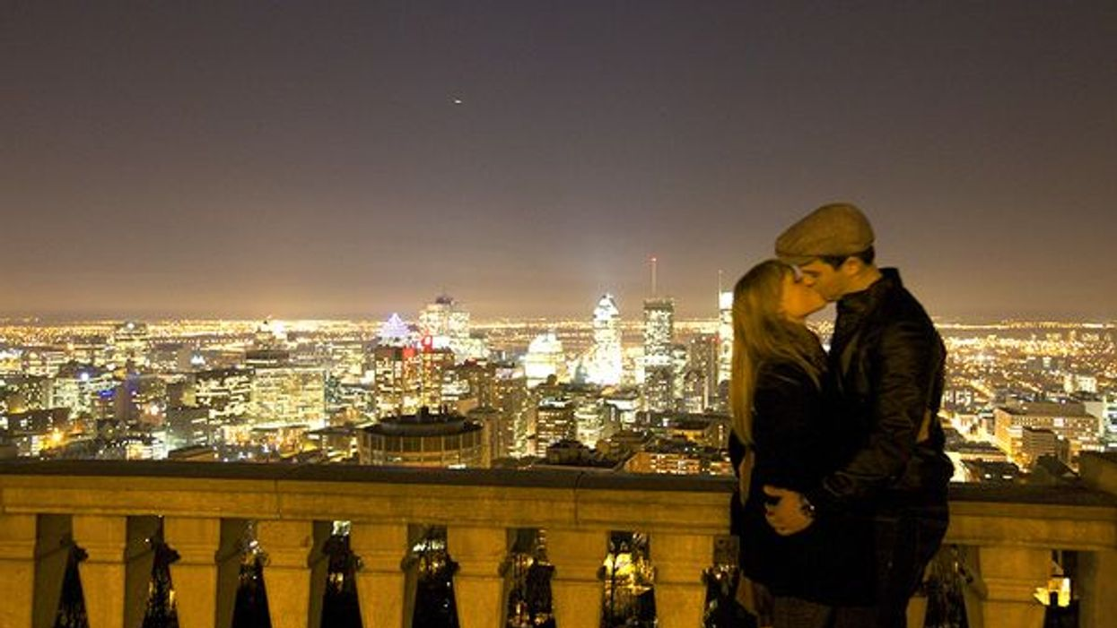 10 Montreal Things You Need Do With Your Significant Other This November 2015