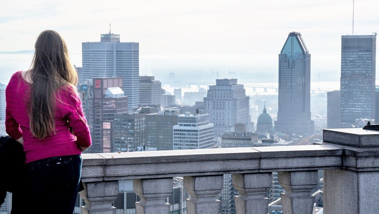 11 Lies Montrealers Tell Themselves Every Single Day