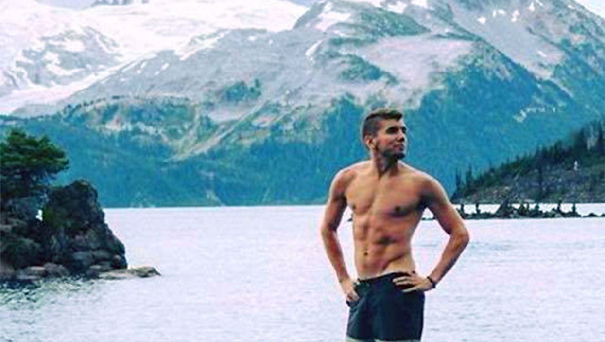 17 Hottest Montreal Guys On Tinder This Week