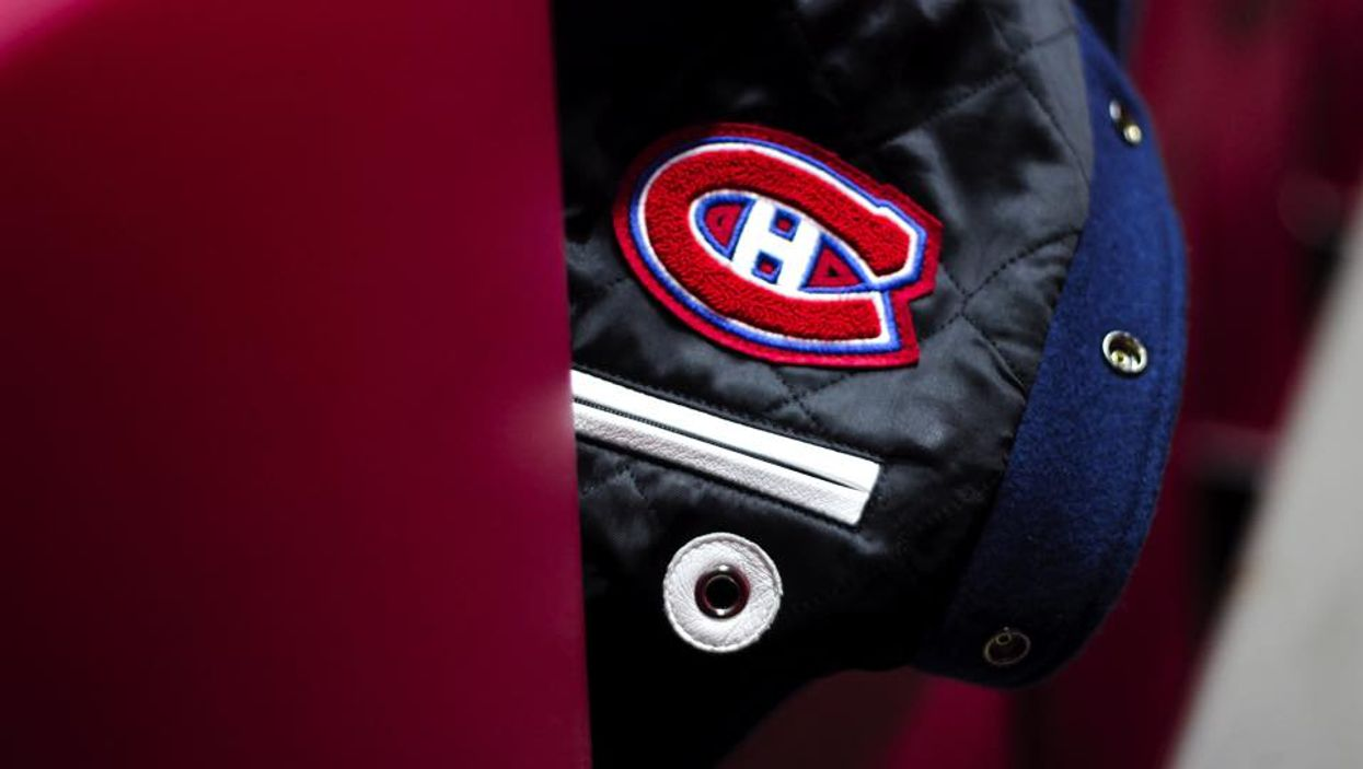 Montreal Canadiens Release Limited Edition Habs Jacket