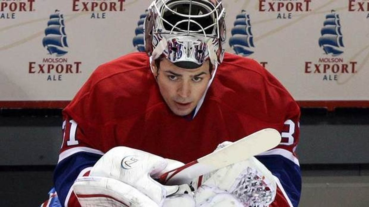 Carey Price To Miss Another Week Of Play