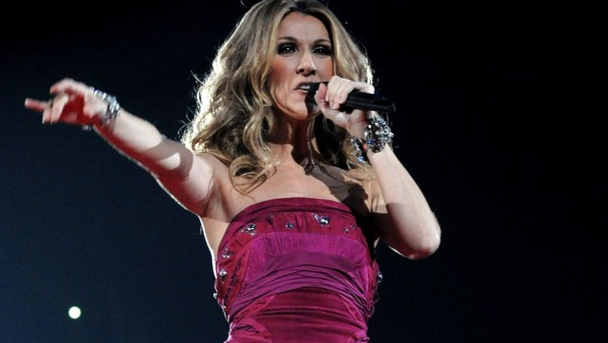 It's Official, Celine Dion To Perform Four Consecutive Shows In Montreal