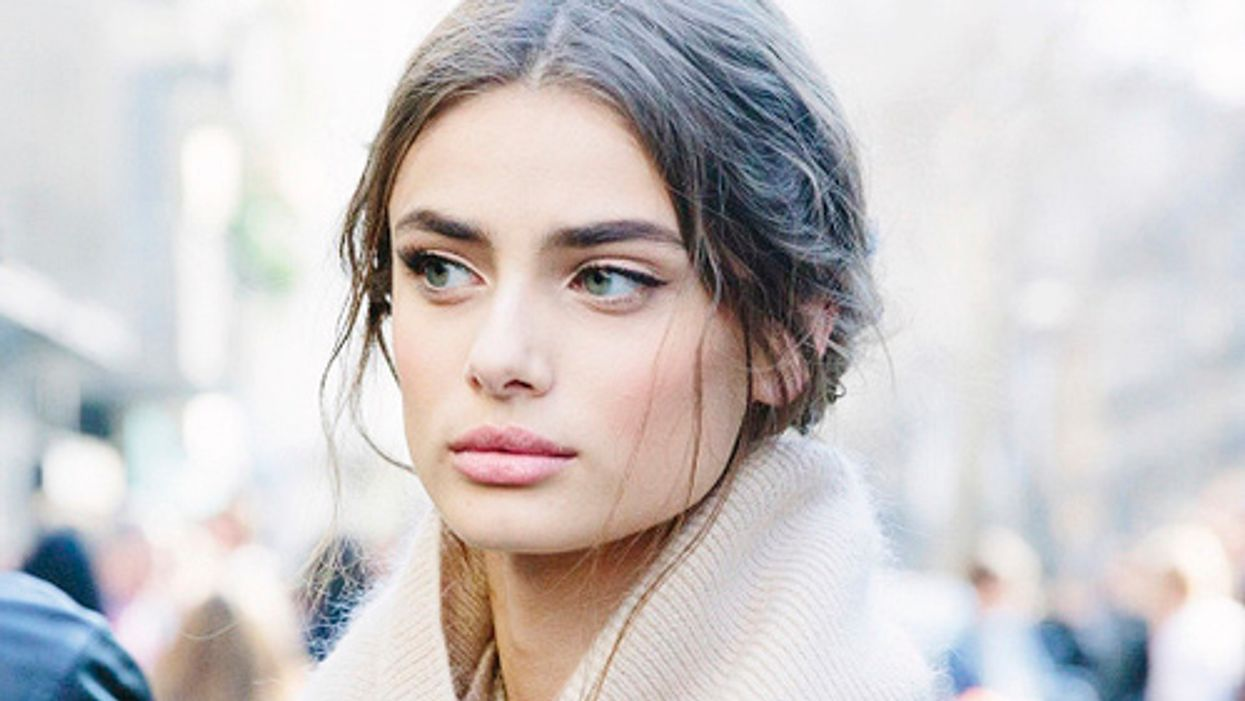 10 Struggles Of A Girl With Resting Bitch Face