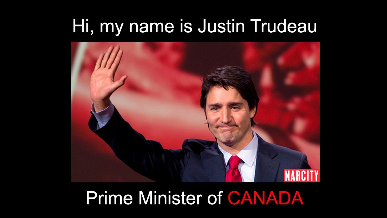 How Canada Reacted To Justin Trudeau Being Elected Prime Minister (18 Photos)
