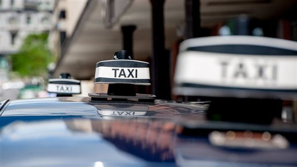 These New Montreal Taxi Driver Rules Actually Make No Sense