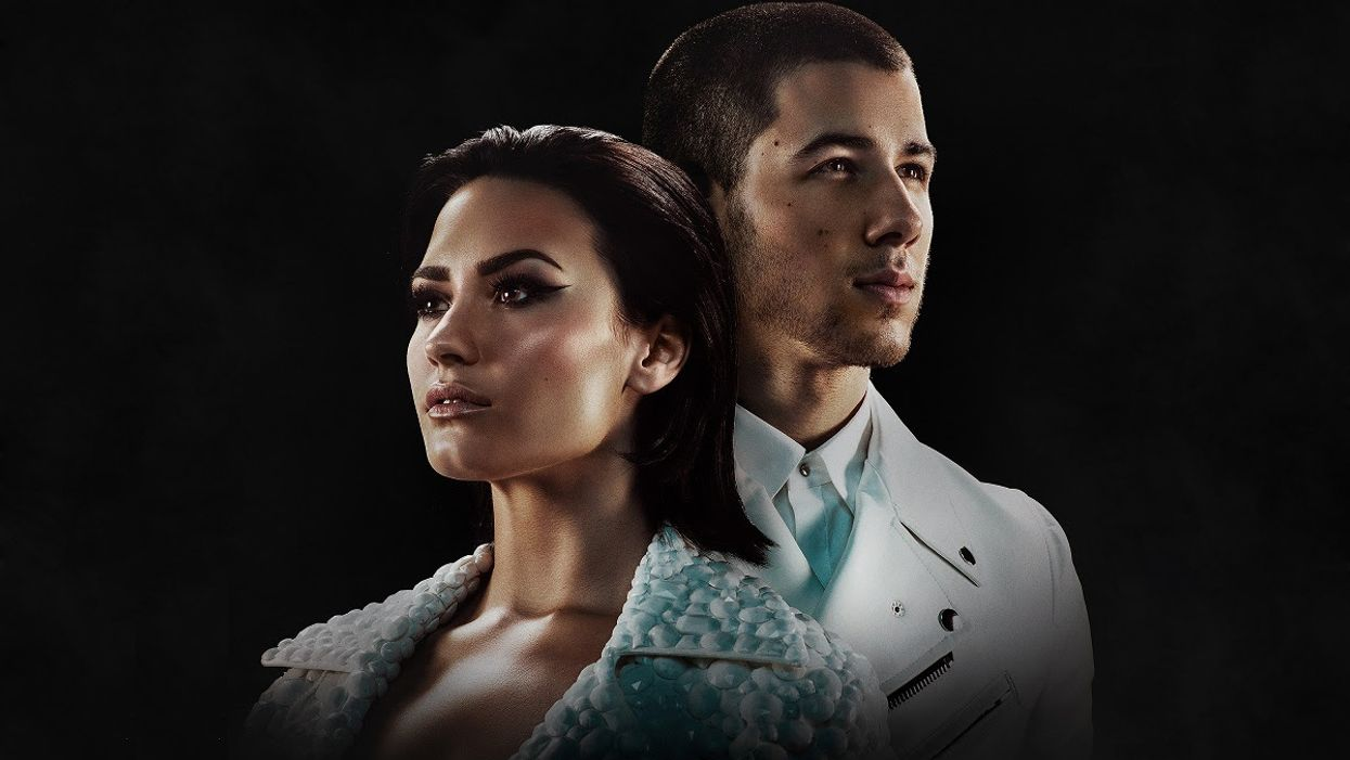 Demi Lovato And Nick Jonas Are Coming To Montreal