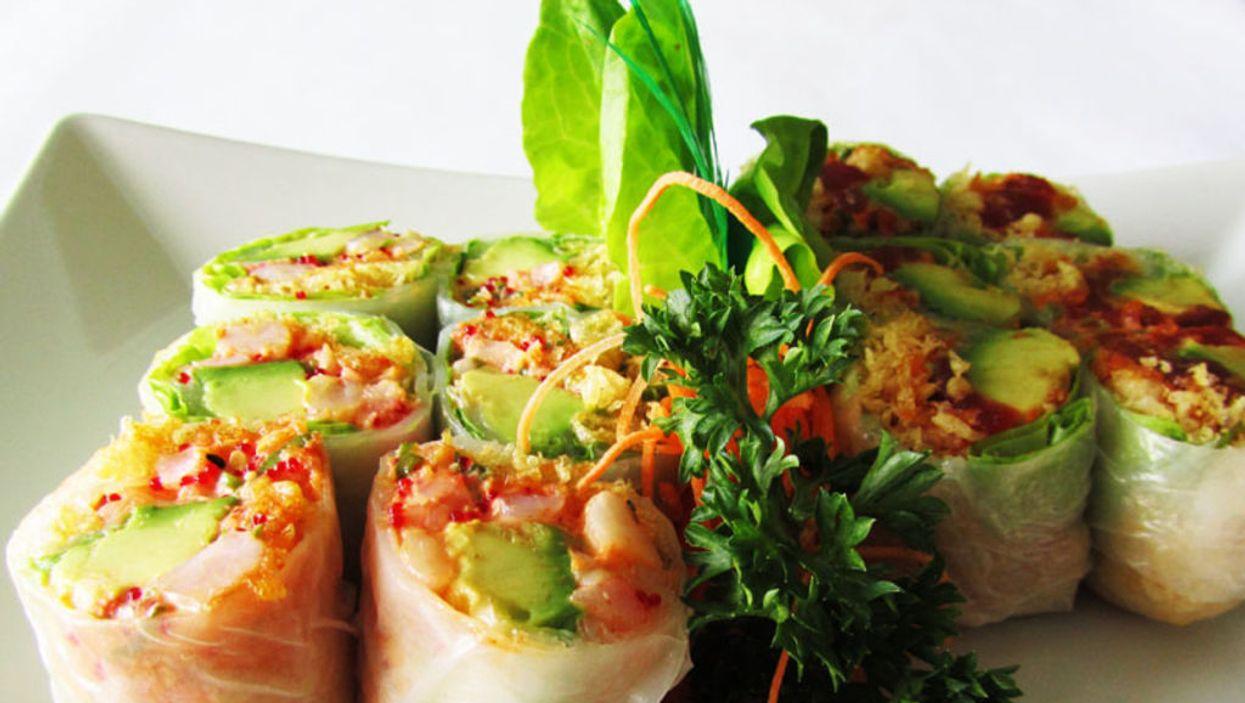 Best Sushi Restaurants In Laval 2015